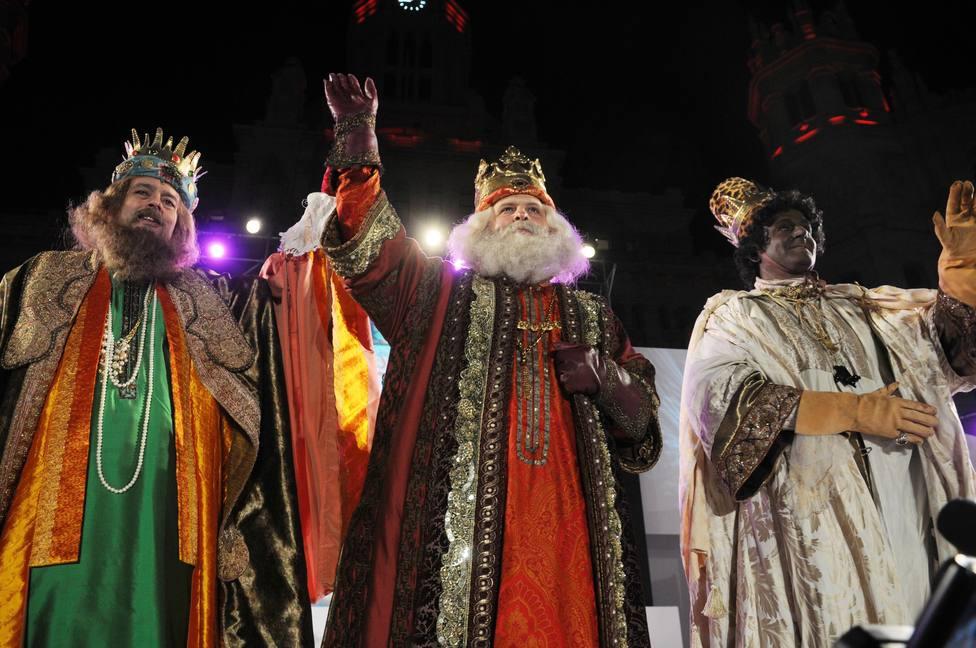 Almeida y Villacís aseguran que los Reyes Magos estarán en Madrid el 5 de enero y que la llegada será mágica