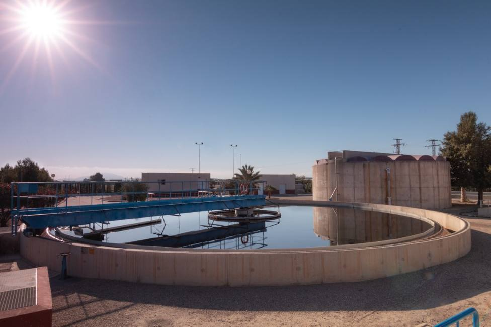 Más de 9,5 millones de euros en la construcción y mejora de depuradoras de aguas residuales