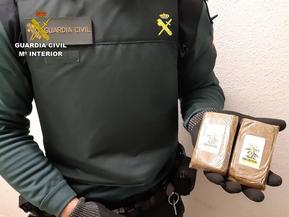 Molinés detenido por tráfico de drogas 2