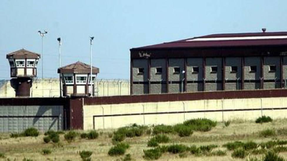cárcel de Logroño