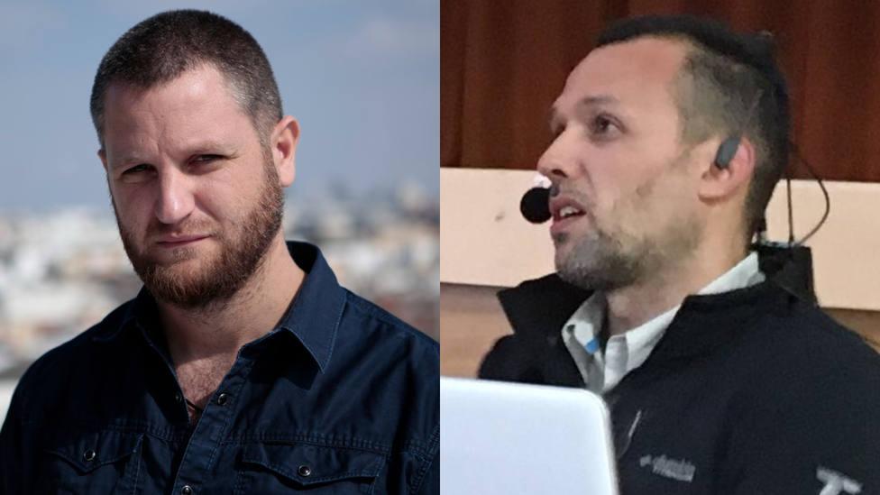 Así eran David Beriáin y Roberto Fraile, los periodistas españoles asesinados en Burkina Faso