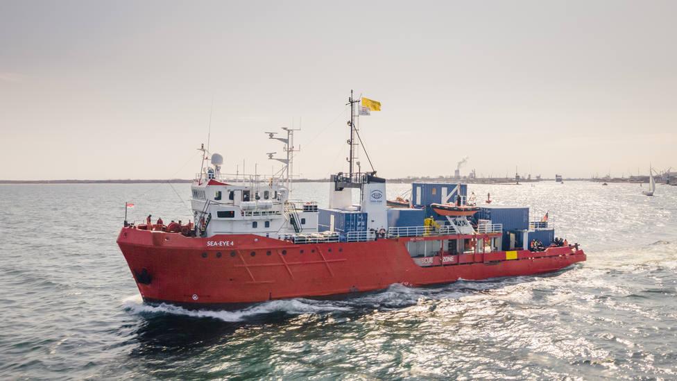ctv-sld-auslaufen-sea-eye-4 4 c maik-ludemann