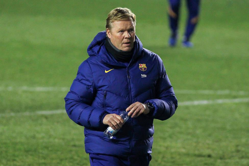 Soccer: Copa del Rey - Rayo Vallecano v FC Barcelona