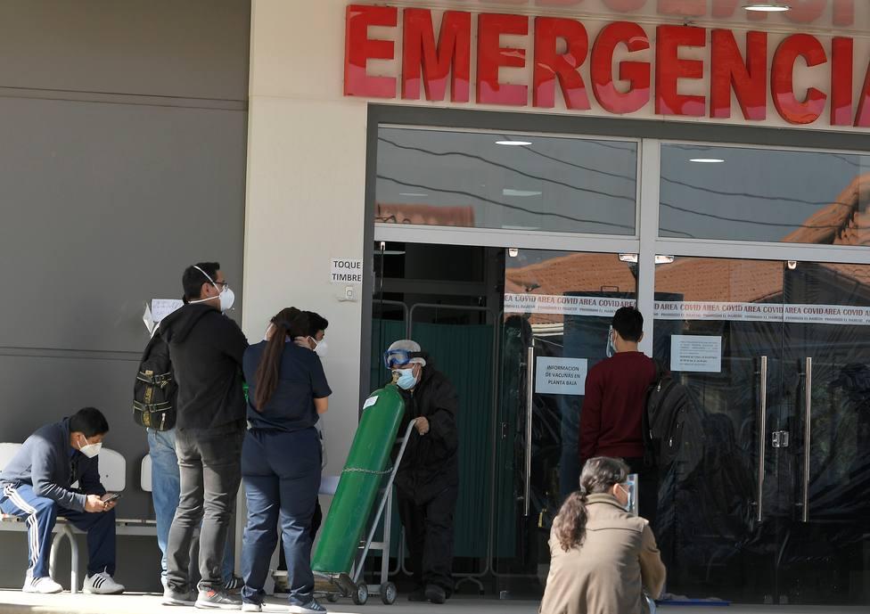 España envía de nuevo a Bolivia material sanitario valorado en 1,2 millones de euros para frenar el virus