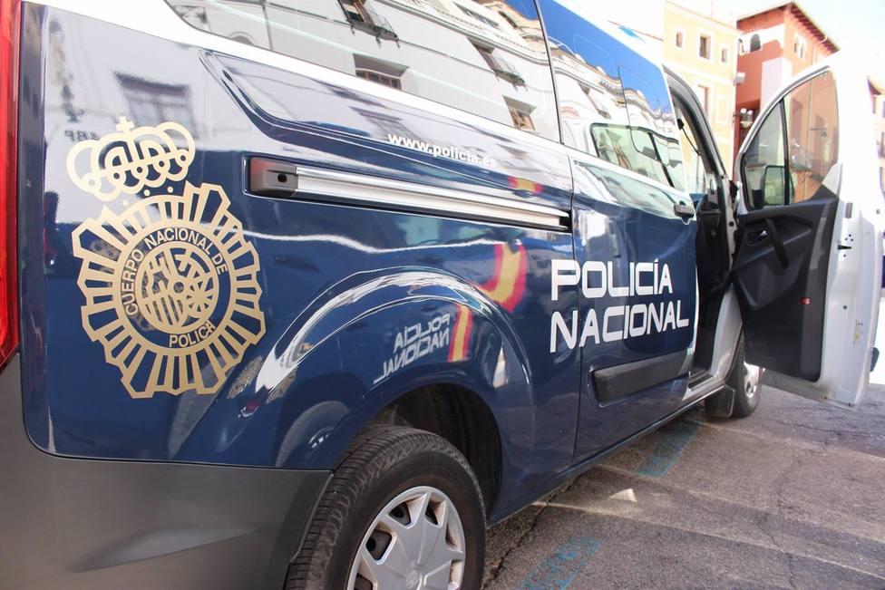 Mata a su pareja en Málaga tras dispararle con una escopeta y después se suicida
