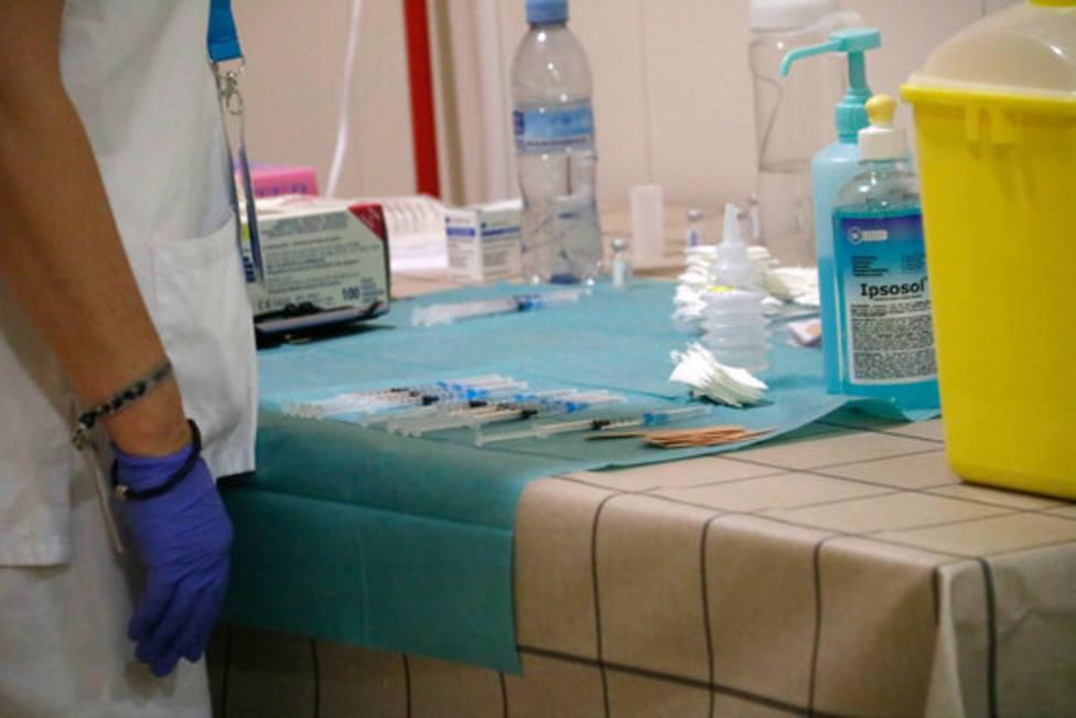 Retiradas 1.400 vacunas de Covid en la Seu dUrgell por un error humano