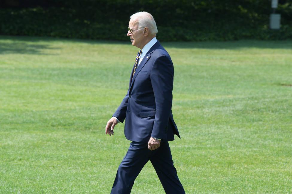 Biden avanza con toda probabilidad nuevas restricciones contra la covid-19 en Estados Unidos