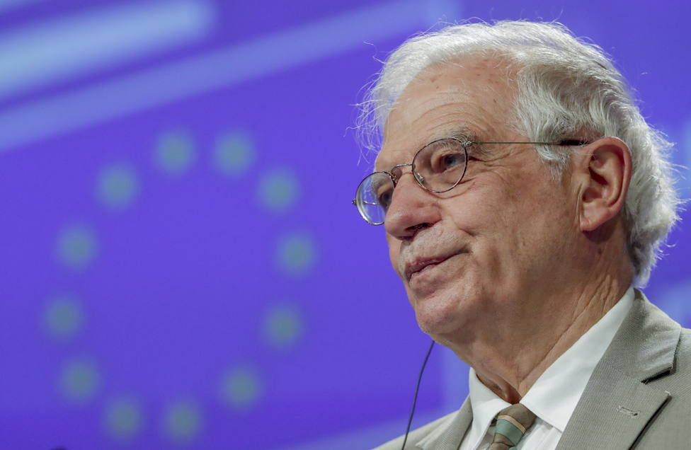 Borrell ofrece a Turquía el apoyo de la UE para luchar contra los incendios