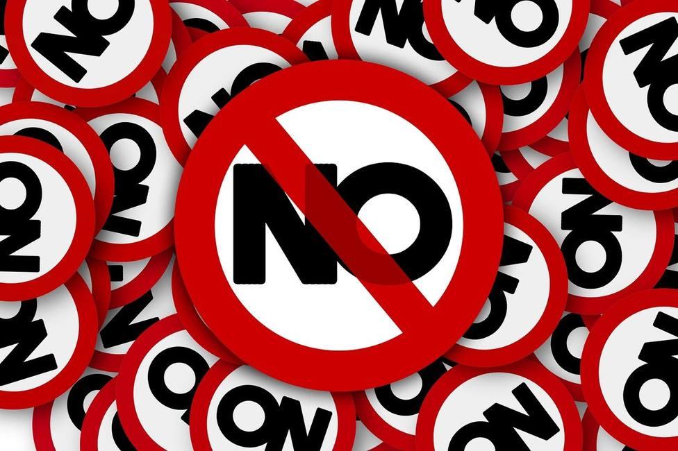 La habilidad de decir no: las cuatro estrategias para rechazar lo que no puedes hacer en el trabajo