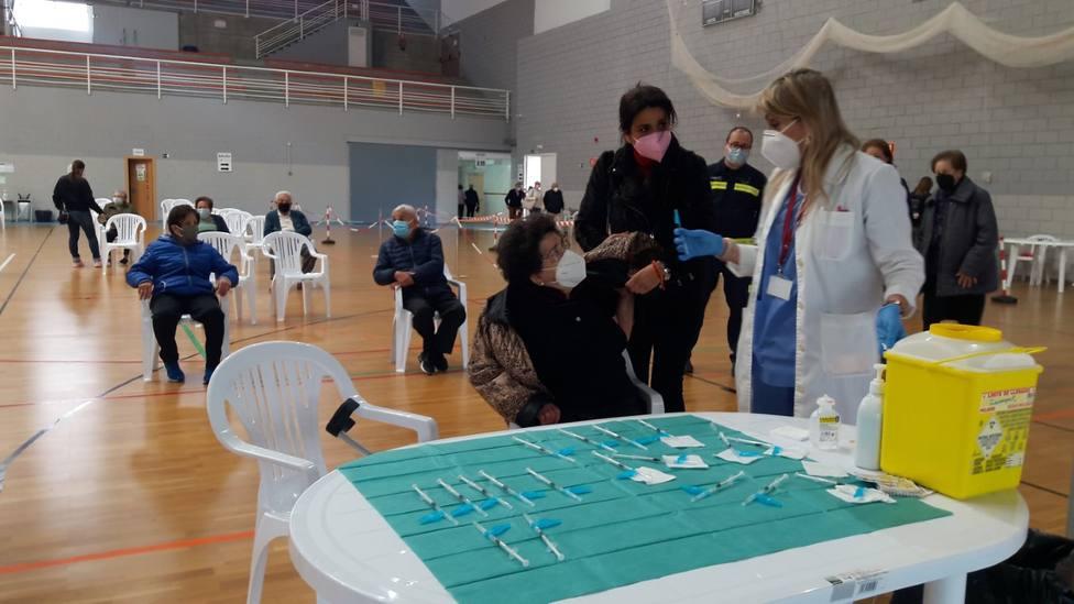 La Región solicita extender la tercera dosis a los usuarios de la residencias de mayores