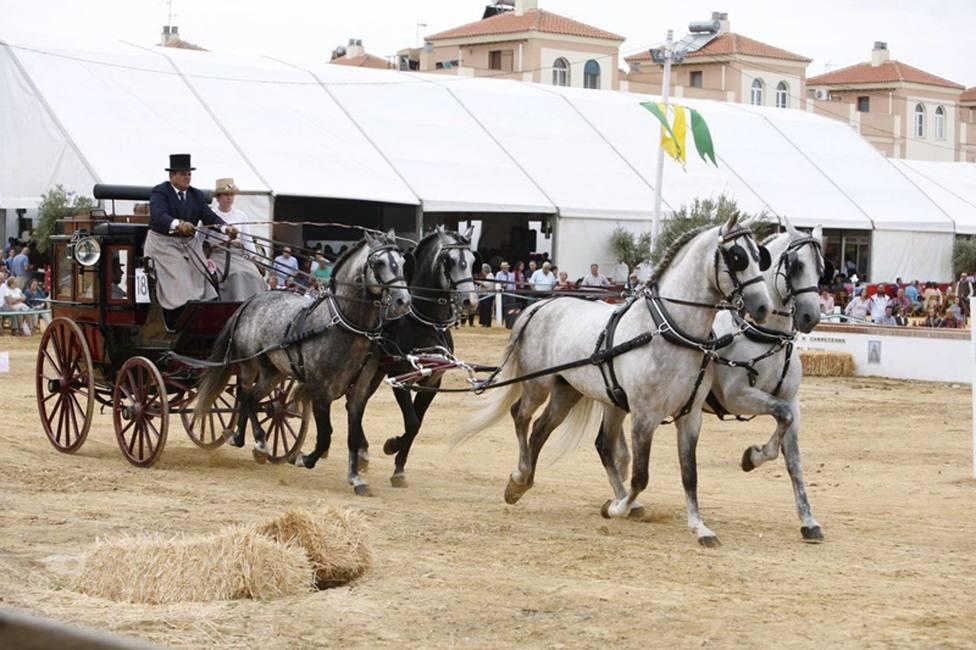 Sevilla.-Cvirus.-Suspendida La Pará de Gines por segundo año consecutivo como medida de prevención frente al Covid