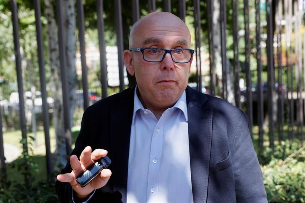 La defensa de Puigdemont solicita aplazar su declaración al sábado