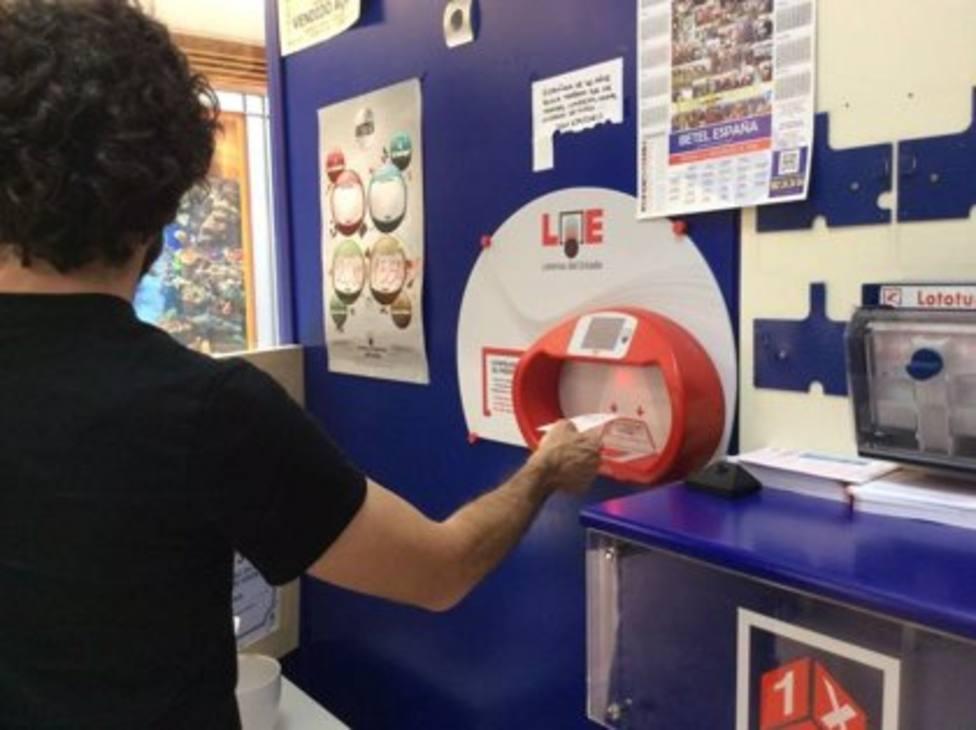 Euromillones: dónde puedo cobrar un premio de Loterías y cómo hacerlo
