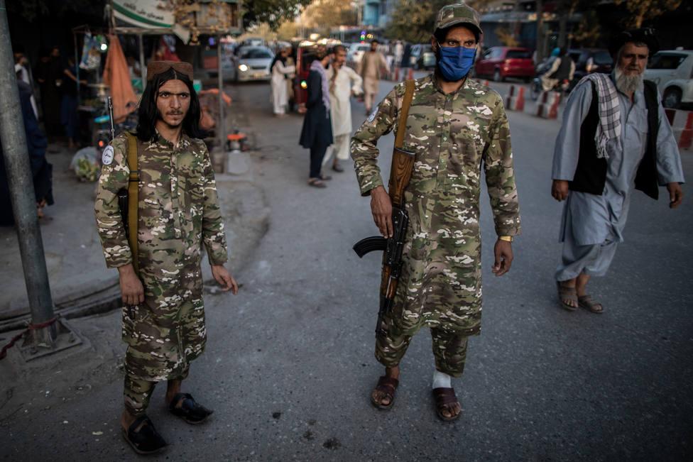 Un ataque suicida en una mezquita de Afganistán deja al menos 40 fallecidos y 140 heridos