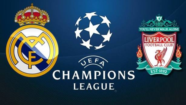 ¿Dónde seguir la final Champions League Real Madrid vs Liverpool?