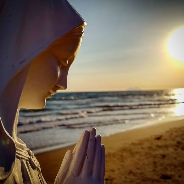 La Natividad de la Virgen, Madre de Jesús y nuestra
