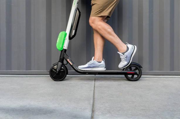¿De dónde han salido los patinetes eléctricos?
