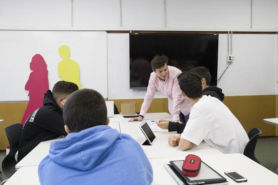Unos 2.500 jóvenes españoles se benefician de la iniciativa Nestlé needs YOUth desde 2014