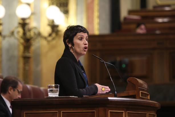 En Comú propone este martes en el Pleno del Congreso facilitar la gestión del agua a los municipios