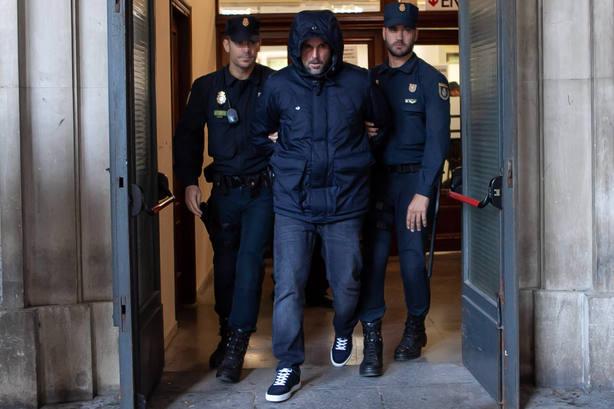 Los acusados del triple crimen de Dos Hermanas (Sevilla) afrontan posibles peticiones de prisión permanente