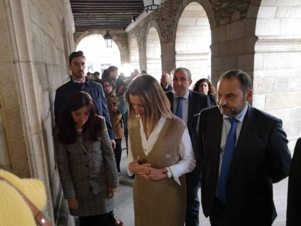 Adif licita la redacción del proyecto de la nueva estación de tren de Lugo