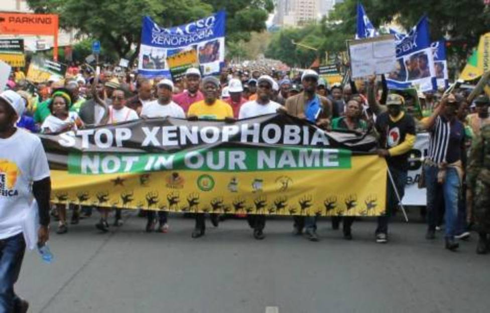 Los obispos de Sudáfrica alzan su voz ante la oleada de ataques que sufren los migrantes de su país