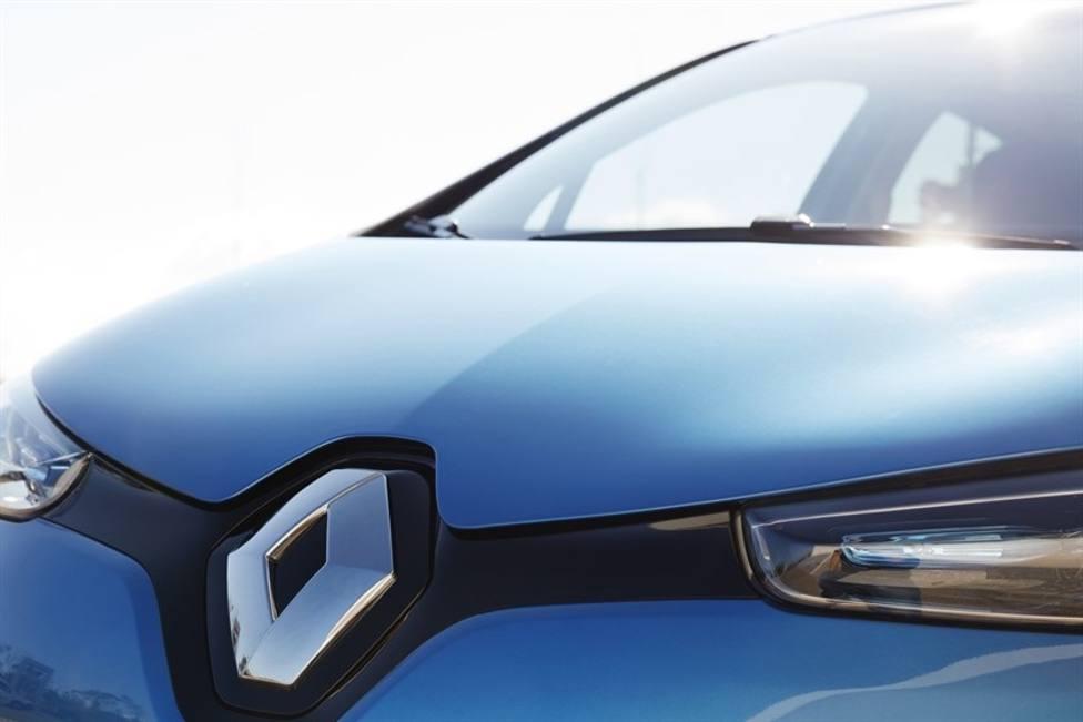 Renault sufre un impacto negativo de 56 millones en el primer trimestre a consecuencia de Nissan
