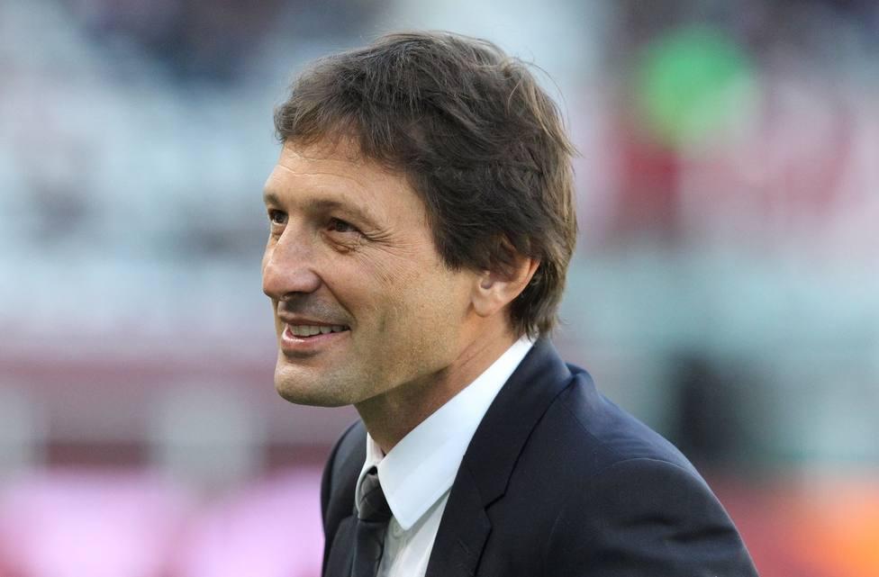 El PSG nombra de nuevo a Leonardo como director deportivo
