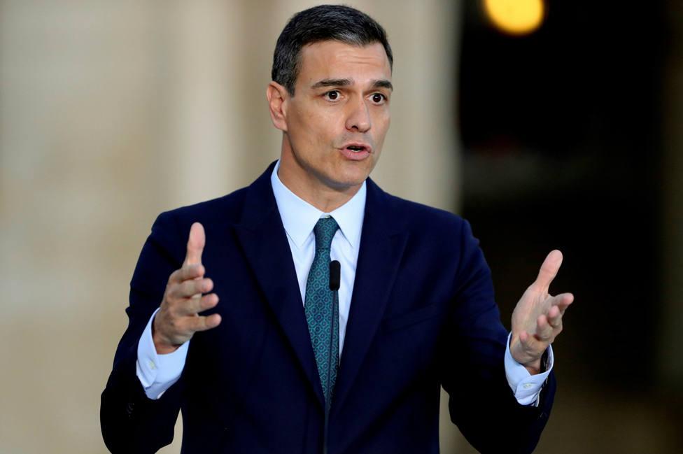 """Sánchez supeditó la """"vía navarra"""" a pactos con Rivera que nunca llegaron"""