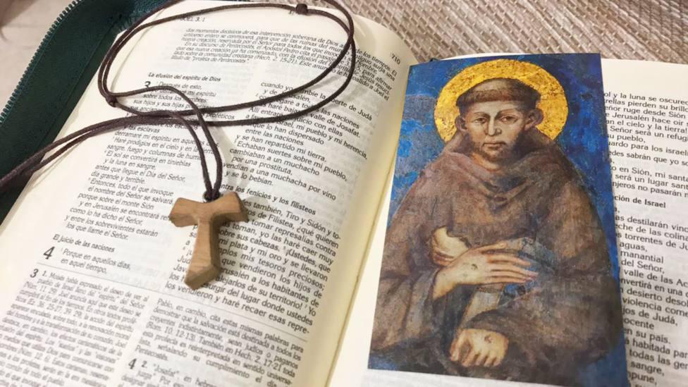 San Buenaventura: el franciscano cuyos escritos mostraban su amor por Dios