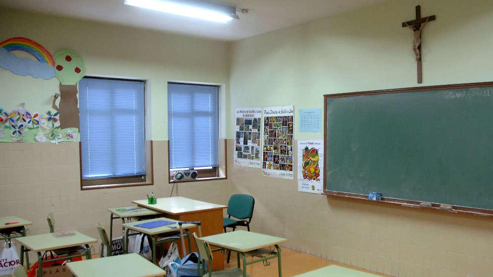 Resultado de imagen de Entrevista a Luis Centeno, secretario general adjunto de Escuelas Católicas