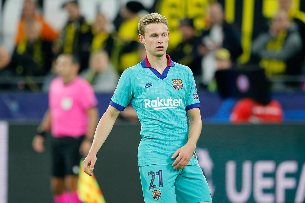 Previa del Granada CF - FC Barcelona