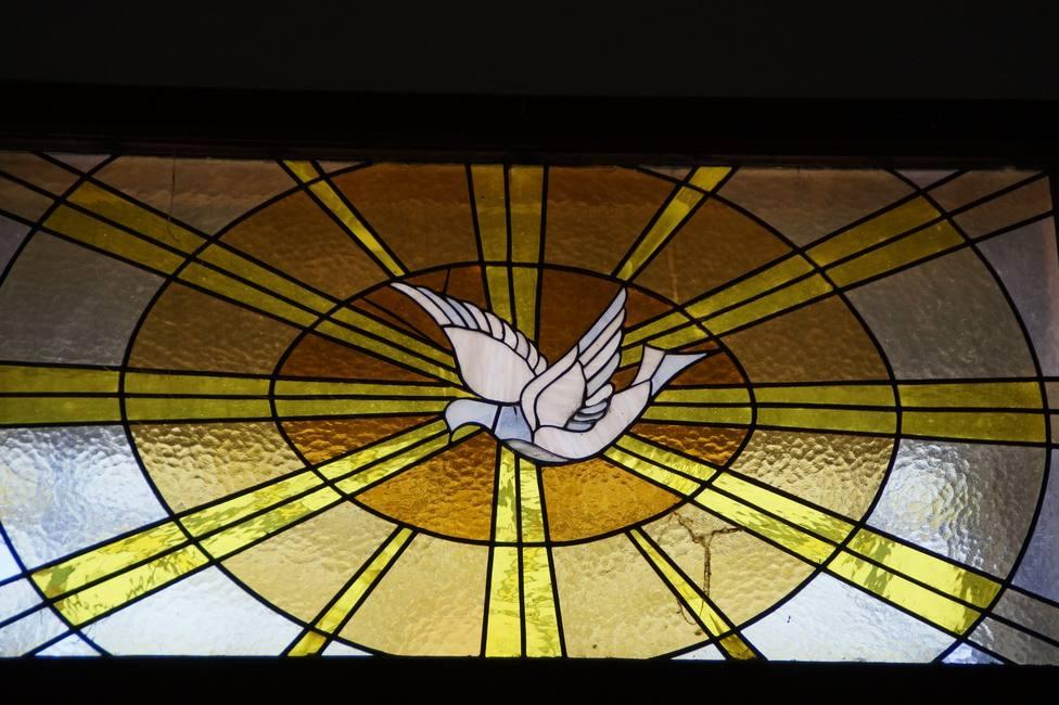 El Espíritu Santo os enseñará lo que tenéis que decir