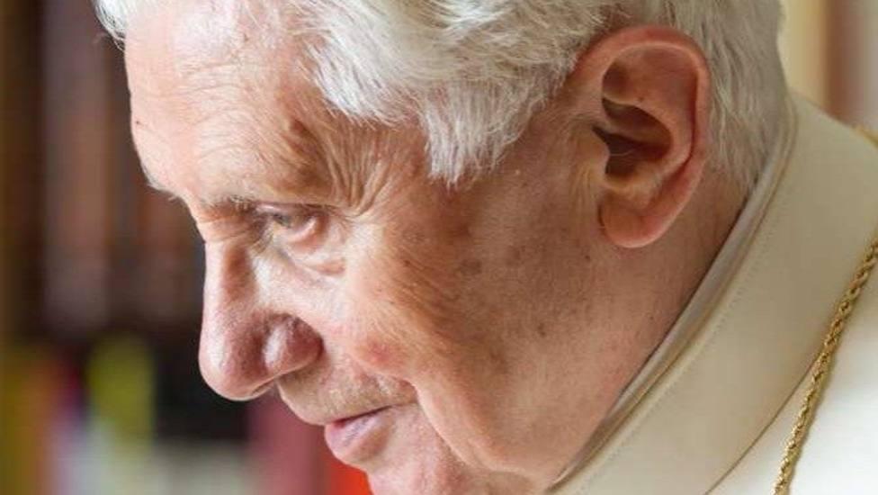 El mensaje de Benedicto XVI sobre la Verdad y el Amor