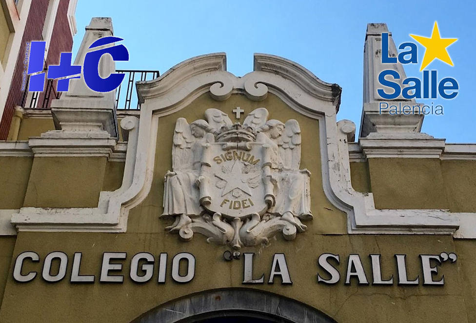 """""""La Salle"""" organiza mañana miércoles 4 dediciembre la tercera edición de sus charlas """"I + C"""""""