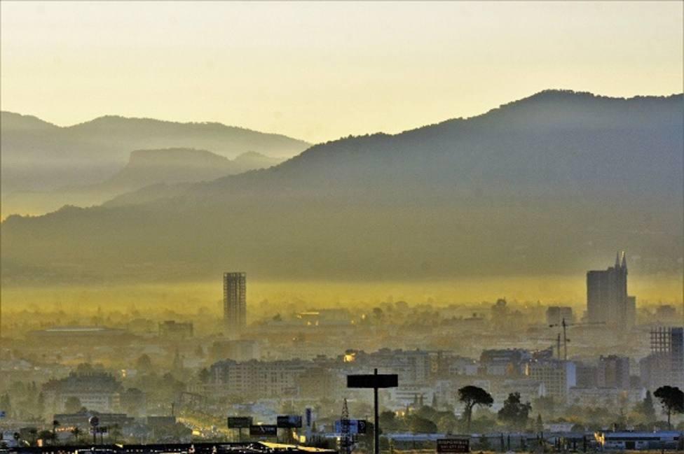 La Comunidad desactiva la alerta por contaminación atmosférica al recuperarse los valores correctos