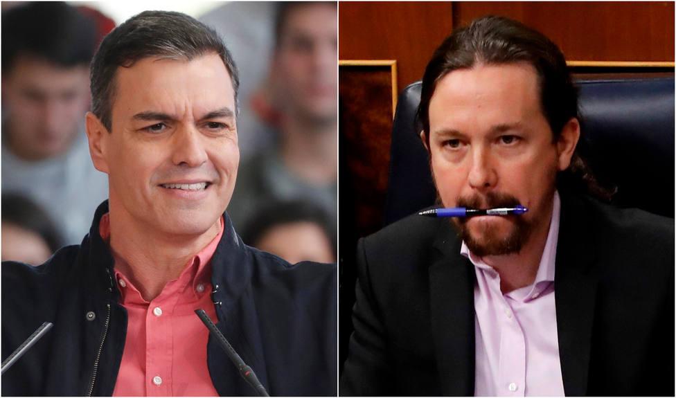 Las palabras de Sánchez sobre Iglesias y el CNI que han dejado a todos boquiabiertos
