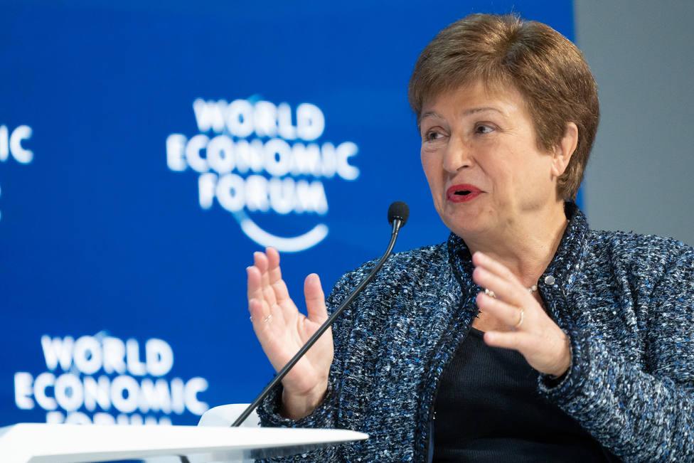 El FMI y el Banco Mundial piden aplazar con efectos inmediatos los pagos de la deuda de países pobres