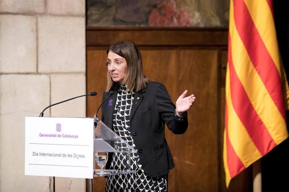 La Generalitat de Cataluña reclama al Gobierno un confinamiento tributario