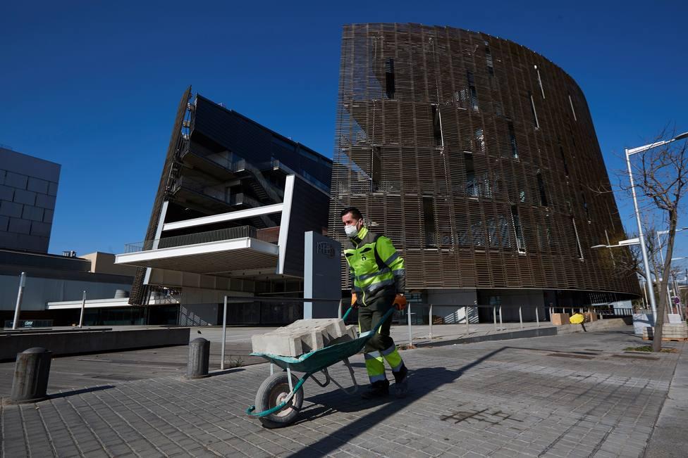 Alemania calcula que cada semana de hibernación económica le cuesta a España 20.000 millones