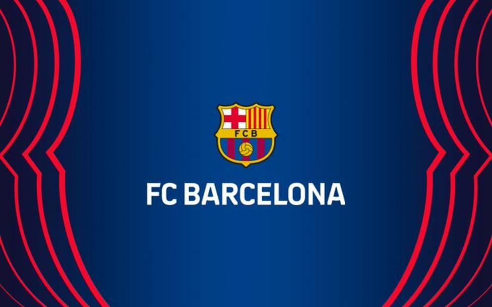 Comunicado oficial Barcelona
