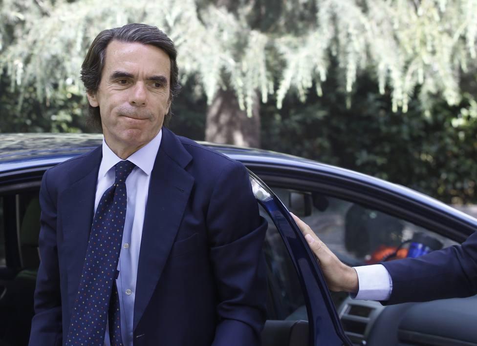 Así fue el intento de ETA de asesinar a José María Aznar, hace 25 años
