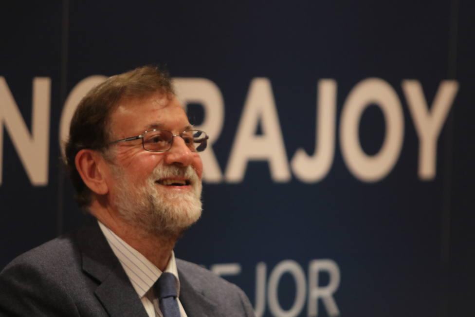 Mariano Rajoy rompe su silencio en redes por el segundo aniversario de la moción de censura