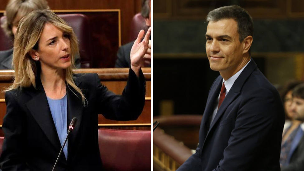 Cayetana Álvarez de Toledo habla alto y claro sobre Sánchez: El presidente menos patriota que ha habido