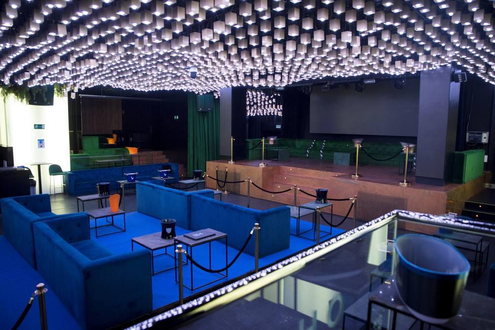 Madrid permitirá que las discotecas, salas de baile y bares de copas puedan operar como restaurantes