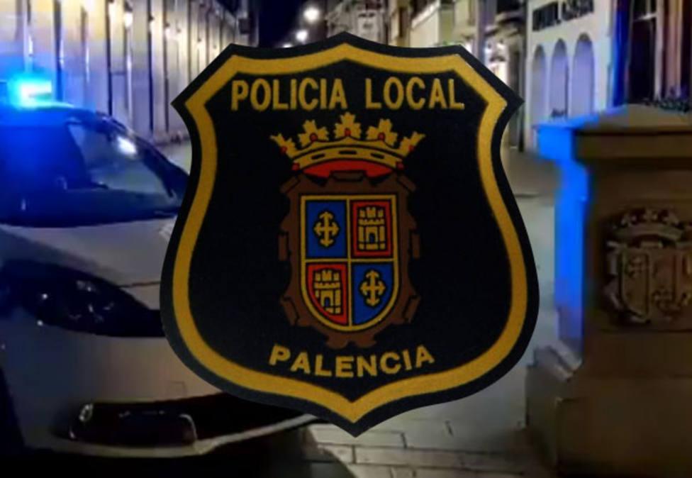 Policia Local de Palencia