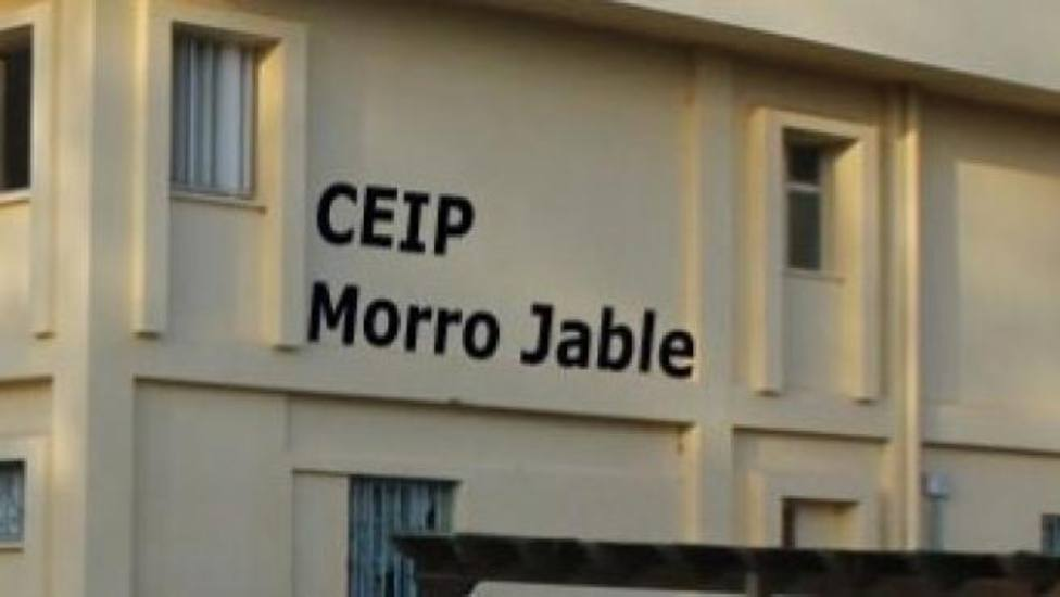 CEIP Morro Jable