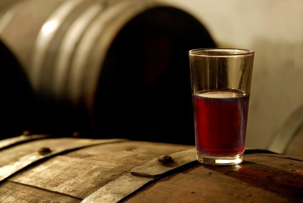 vino bodegas san andrés