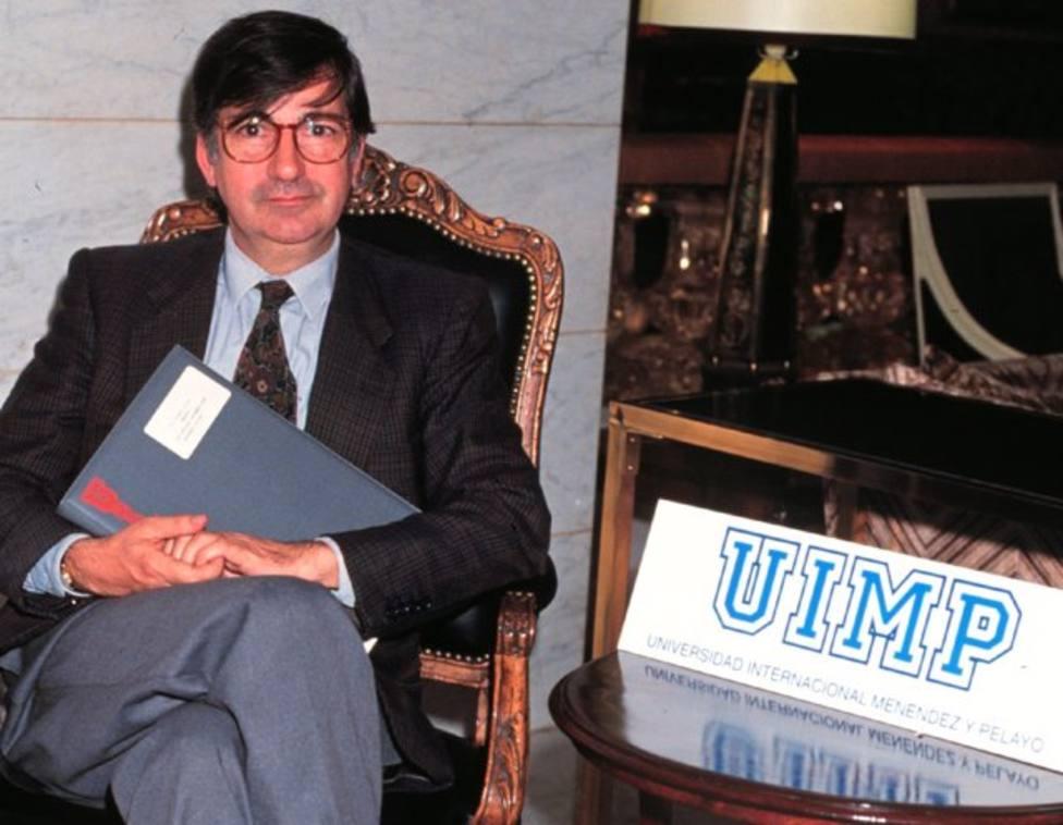 Ernest Lluch: 20 años del asesinato del exministro que retó a los seguidores de ETA