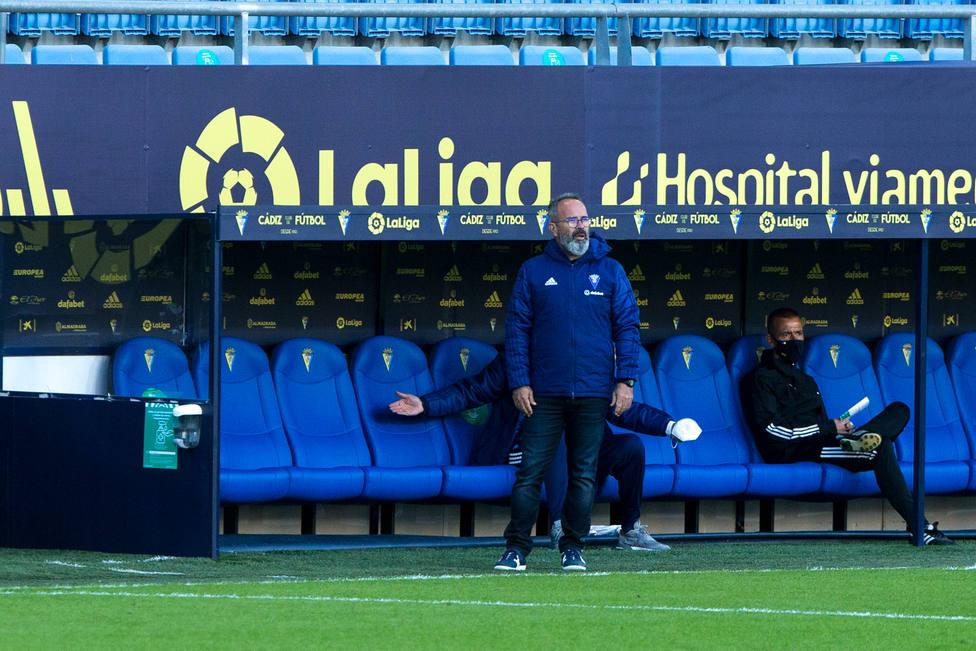 Soccer: LaLiga - Cadiz Club Futbol v Real Sociedad